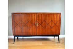#MidCentury Atomic Sideboard | Vinterior London  #vintage #design #interiors #home