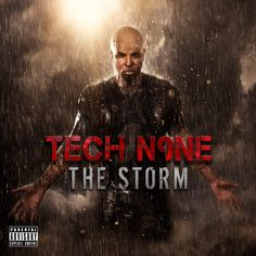 Tech N9ne Electrifies on 'The Storm'