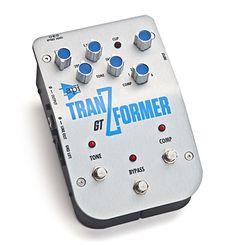 TranZformer GT Guitar Pedal