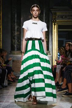 Blugirl Ready To Wear Spring Summer 2016 Milan - NOWFASHION