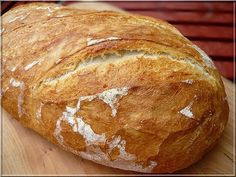 Limara péksége: Kenyér maradék burgonyapüréből