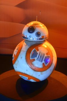 Star Wars Celebration 2015: The Force Awakens Exhibit