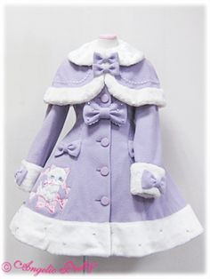 angelic pretty - any colorway (not houndstooth though l0l)