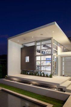 An artist's studio by KZ Architecture a