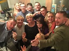 Playing with the New Selfie Stick