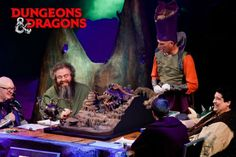 cool Check out Out Dungeons & Dragons Are living In Theaters Throughout PAX West