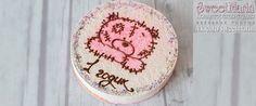 Как выбрать торт на первый день рождения?.