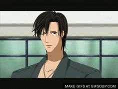 Skip Beat Gif , my favorite scene... hahaha