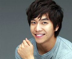 Lee Seung Gi from My girlfriend is a nine tailed fox and The Gu Family Book. I can't really say that he's the same level as Lee Min Ho but he does have a certain boyish charm.  Also, who can resist his cute dimple?