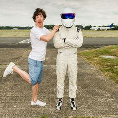 Some dork & The Stig GI21TaM.jpg (1000×1000)