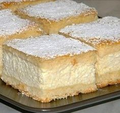 Hungarian Desserts, Hungarian Cake, Romanian Desserts, Romanian Food, Hungarian Recipes, Hungarian Food, Easy Cake Recipes, Sweet Recipes, Dessert Recipes