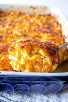 Southern Macaroni And Cheese, Best Macaroni And Cheese, Macaroni Cheese Recipes, Mac And Cheese Homemade, Macaroni And Cheese Recipe Evaporated Milk, Baked Macaroni And Cheese Recipe With Eggs, Baked Cheese, Homemade Food, Best Mac N Cheese Recipe