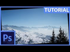 Photoshop - Automatické doretušování chybějících částí fotografie   dtpko.cz Photoshop, Youtube, Youtubers, Youtube Movies