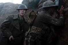 Benedict Cumberbatch, Parade's End. Ugh yes