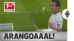The Special Juan - All of Juan Arango's Goals in the Bundesliga