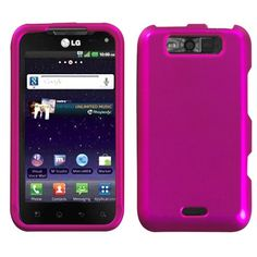 Asmyna Lgms840hpcso212np Titanium Premium Durable Rubberized Protective Case For Lg Connect 4g Ms840 - 1 Pack http://www.smartphonebug.com/accessories/18-best-lg-connect-4g-ms840-cases-and-covers/