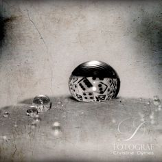 Artistic water drop - Cube 2 - Limited edition of 10 copies Water Drop Images, Water Droplets, Nature Wallpaper, Artistic Photography, Cube, Prints, Artwork, Pictures, Art Photography