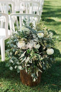 Aisle Markers, Key Design, Event Design, Keys, Floral, Plants, Key, Flowers, Plant