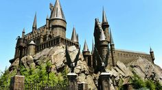 USJ / Harry Potter
