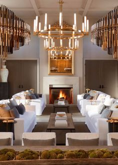 DREAM HOME AND LOCATION. This CEO's Napa Home is Like Living in a Restoration Hardware Catalog