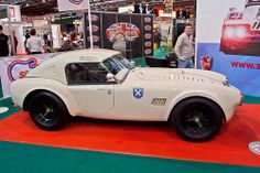 1964 Shelby AC Cobra