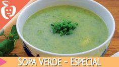 Sopa Exterminadora de Gordura - Especial Tastemade