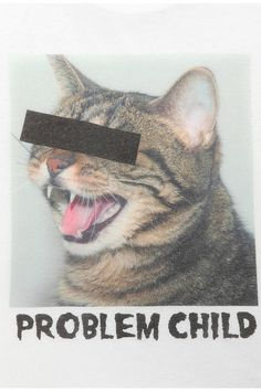 "Hoo yoo call ""problems""?"