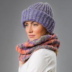 Amazing handyed yarn from Italy www.knitlola.com