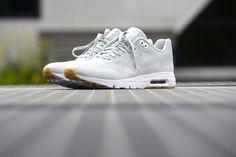 Nike Wmns Air Max 1 Ultra JCRD White/Grey-Gum - 704999-100