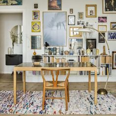 nancy munford, circuit boards, dining table, another ballroom Luxury Homes Interior, Interior Architecture, Home Decor Styles, Cheap Home Decor, Home Office Design, House Design, Romantic Home Decor, Fireplace Remodel, Piece A Vivre
