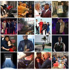 John Boyega, John Wick, Instagram 2017, Fictional Characters, Celebrities, Art, Art Background, Celebs, Kunst