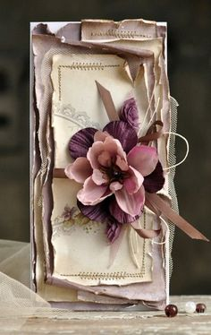 Altered floral tag