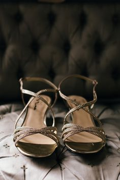 Britney and Michael's 10 Guest Tennessee Wedding. See this gorgeous intimate wedding with photos by Erin Morrison Photography here.... @intimateweddings.com #weddingshoes #realwedding