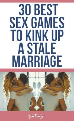 Things to do in sex games