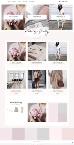 Peonie - Blogger Template & Theme  - Responsive Design Custom Blogger Design Responsive Blogger Template Blogger theme blogspot Template  #etsy #etsyshop #themes #templates #youtube #fashiontrends  #pinterest #fashionblogger #fashion #fashionblog #outfits #etsyseller #etsygifts #blogging #bloggingforbeginners #bloggingtips #blogger #blog #lookbook #pinteresttips