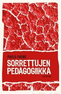 """Kasvatustieteen ohittamaton merkkipaalu<br><br>Brasilialainen Paulo Freire (1921-1997) oli maailmankuulu pedagogi, joka tutkimustyönsä ohella organisoi monessa kehitysmaassa köyhän työväestön koulutusta. Hänen pääteoksensa """"Sorrettujen pedagogiikka"""" on kasvatustieteen laajimmalle levinnyt ja käännetyin klassikko.<br><br>Freire kritisoi tallettavaa kasvatusta eli käsitystä, jonka mukaan oppilas tallettaa muistiinsa sisältöjä, jotka opettaja sinne tuottaa. Tämän sijaan hän korosti oppilaan aktiivi Beef, Food, Meat, Essen, Meals, Yemek, Eten, Steak"""