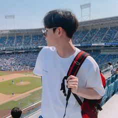 Cute Asian Guys, Korea Boy, Kpop Guys, Ulzzang Boy, Perfect Man, Asian Men, Handsome Boys, Aesthetic Girl, Boyfriend Material