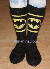 Knitting Patterns Free, Free Pattern, Batman Socks, Harry Potter Socks, Beer Socks, Patterned Socks, Knitting Socks, Super Mario, Leg Warmers