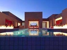 arizona architecture   Scottsdale AZ