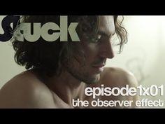 "First episode of the webseries ""STUCK The Chronicles of David Rea"".    so...WHERE DID YOU GET STUCK? #stuckwebseries #riccardosardone #ivansilvestrini"