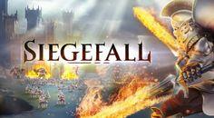SiegeFall (Осада) Уничтожь крепостные ворота и сравняй с землей все, что находится за ними! У тебя есть великолепная возможность открыть в себе способности созидателя, стратега и разрушителя!  Ты перенесешься в удивительный мир, где отважные полководцы ведут жестокую борьбу за трон, и бросишь вызов миллионам игроков в быстром тактическом бое. В твоих руках будут сосредоточены все силы для прорыва обороны замка с помощью как грубой физической силы, так и магии.