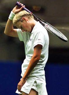 Toray Pan Pacific Open - 2002 - Els Callens Bellisima, Tennis