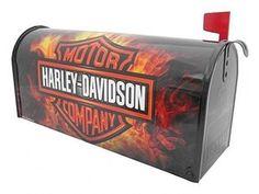 Harley - USA