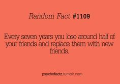 random fact.........