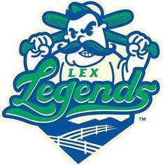 Lexington Legends Baseball