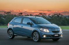 Onix é o carro mais vendido em agosto | Jornalwebdigital