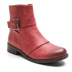 f8cbfdb1c648 Kisses by 2 Lips Too Too Johnny Women s Ankle Boots
