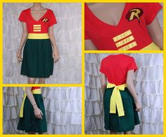 Robin Cosplay Dress Large MTCoffinz Ready to Ship Robin Cosplay Dress Large MTCoffinz Ready to Ship Robin Cosplay Dress Large MTCoffinz Ready to Ship The post Robin Cosplay Dress Large MTCoffinz Ready to Ship appeared first on New Ideas. Cosplay Dress, Costume Dress, Cool Costumes, Cosplay Costumes, Robin Halloween Costume, Robin Cosplay, Nerd Girl Problems, Stephanie Brown, Fashion Brand