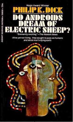 Do Androids Dream of Electric Sheep? is a science fiction novel by American writer Philip K. Dick. First published in 1968, the book served as the primary basis for the 1982 film Blade Runner.