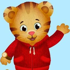 Adorable Daniel Tigers Neighborhood Comes to PBS Kids September 3 photo.  Pretty cute for a new PBS program. 6786f58470